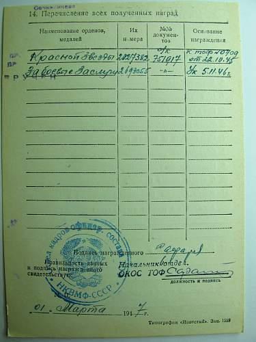 Click image for larger version.  Name:Safarov Award Card 2.jpg Views:24 Size:322.6 KB ID:527180