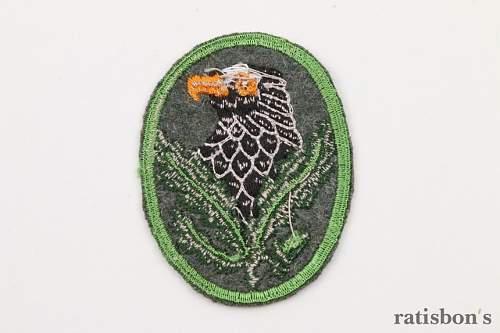 Click image for larger version.  Name:sniper badge 2.JPG Views:26 Size:143.4 KB ID:1002427