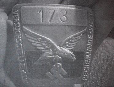 Peenemunde-West medals info needed.....