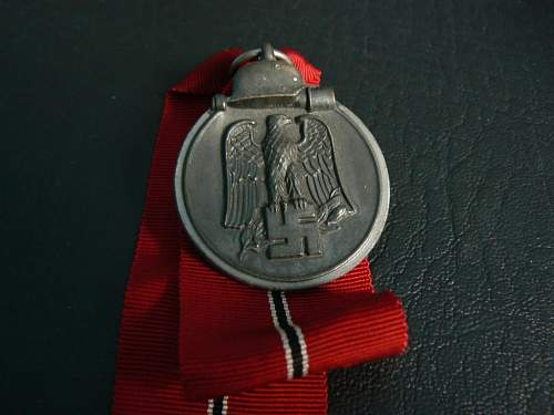 Click image for larger version.  Name:East Front Medal_front.jpeg Views:61 Size:74.4 KB ID:109251