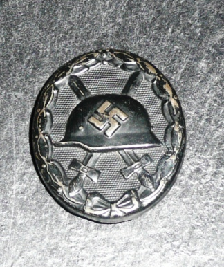 Please ID this badge