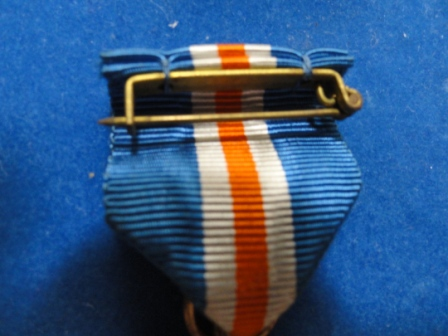 Mussert Bravery Cross - in orig box(?)