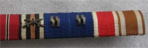 SS Ribbon bar authentication