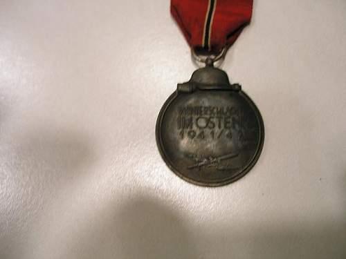 Winterschlacht  awards