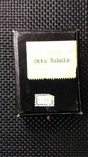 """Technische Nothilfe TeNo Ehrenzeichen mit Jahreszahl """"1920"""" of 1 person"""