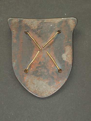 Offered a Krim Shield real or fake?