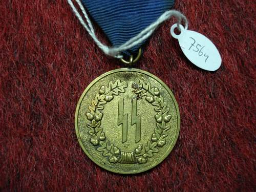 need some help with some medals