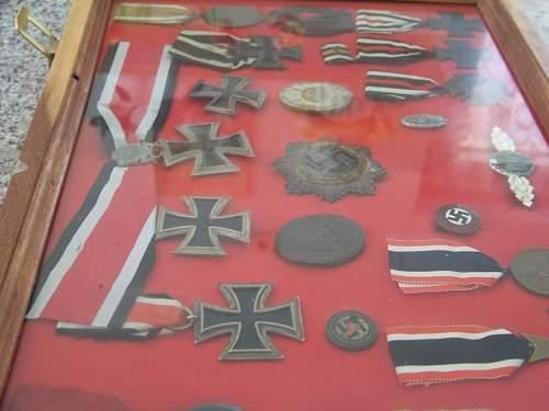 Deutsche Kreuz in Gold recipient.