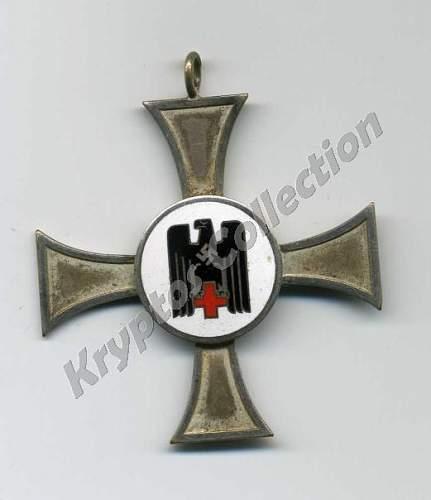 Schwesternkreuz
