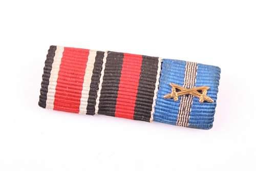 Ribbon bar help