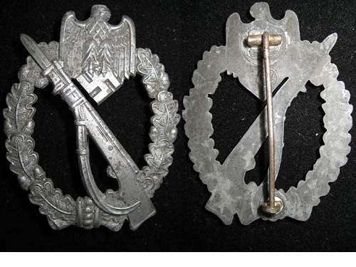 """Found some """"medals"""" in a Bulgarian antique shop, need help to identify."""
