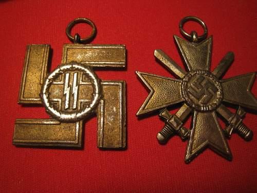 Souvenirs from Crete 1976