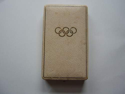 Click image for larger version.  Name:olympiade met doosje 4a.JPG Views:44 Size:83.4 KB ID:167474