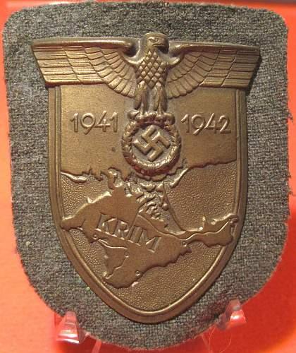 Krim Shield - opinions please