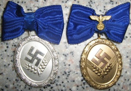 RAD Medals - Opinions Please