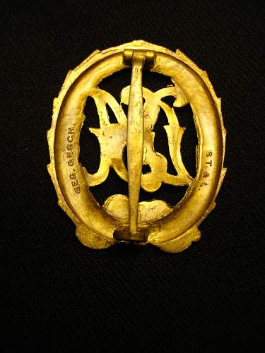 Click image for larger version.  Name:gold sport badge2.jpg Views:116 Size:83.4 KB ID:192498