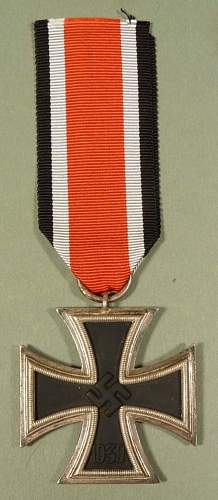Click image for larger version.  Name:Iron Cross 2nd class 1939 mm 65.jpg Views:141 Size:118.9 KB ID:194442