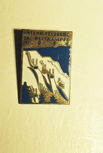 Intern.feldburgwettkampfe 1930