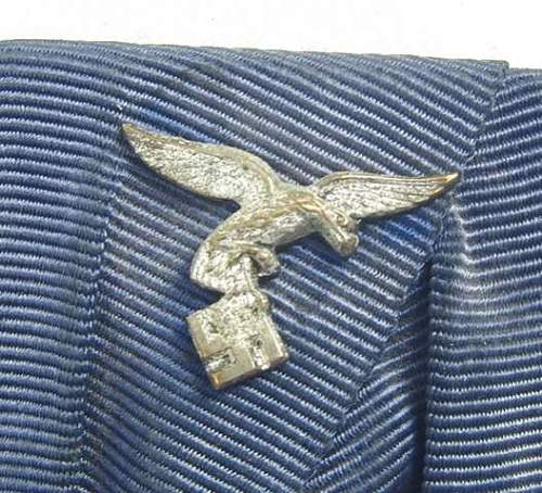 Need opinions on a Luftwaffe item