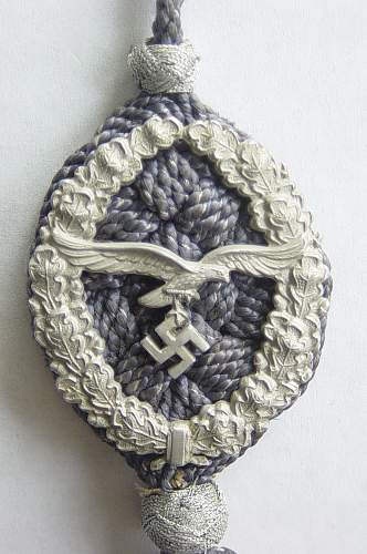 * Help which badge is this?*