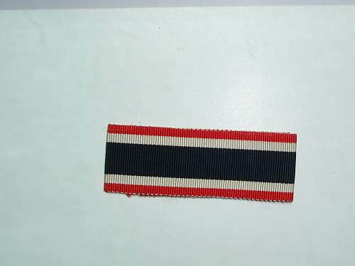 Opinions of this ribbon?