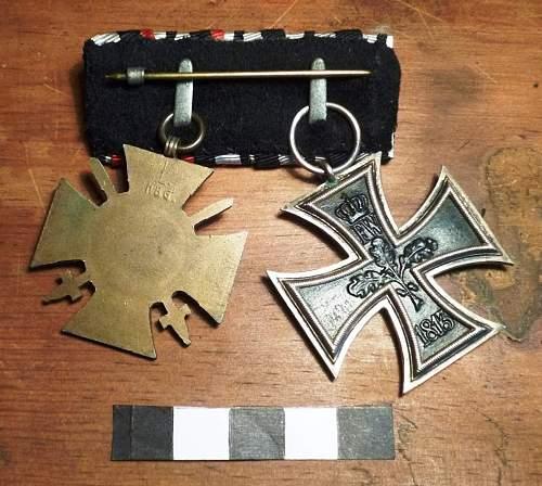 Click image for larger version.  Name:Eisernes Kreuz & Ehrenkreuz (2).jpg Views:90 Size:252.3 KB ID:226130