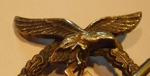 Click image for larger version.  Name:Eagle Ligthened 1.jpg Views:41 Size:188.9 KB ID:229352