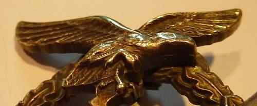 Click image for larger version.  Name:Eagle Ligthened 2.jpg Views:39 Size:169.8 KB ID:229354