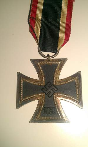 Nazi Badges, Pins and Medals