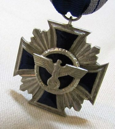 NSDAP 15 Year Service Medal