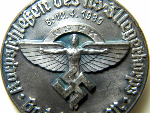 Nsfk pin....original or fake?