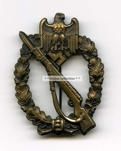 Questions about SA Sports Badge and Infanterie Sturmabzeichen