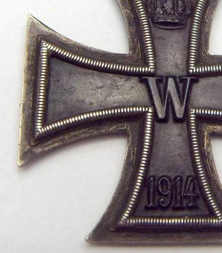 Click image for larger version.  Name:WWI EKII B.jpg Views:38 Size:63.1 KB ID:273396