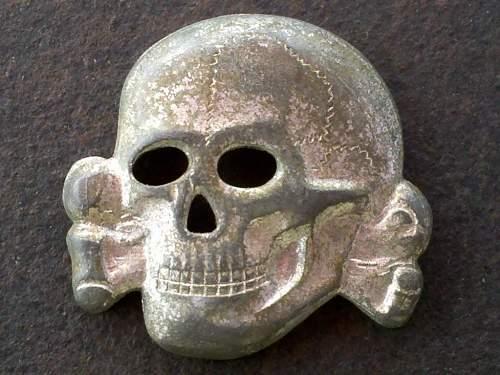 Bronze Bandenkampfabzeichen ................real?