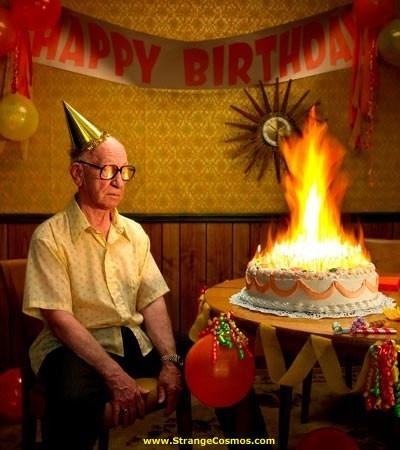 Happy Birthday Stewy!