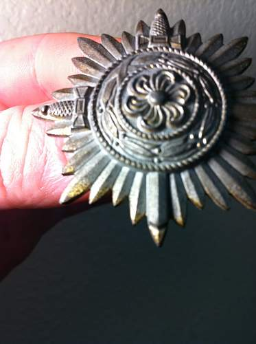 Help on Medal what is it?