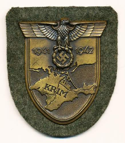 Krim Shield