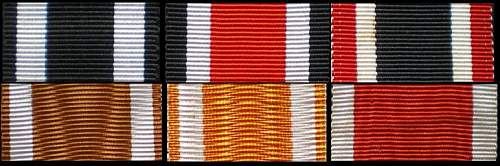 What's this ribbon?