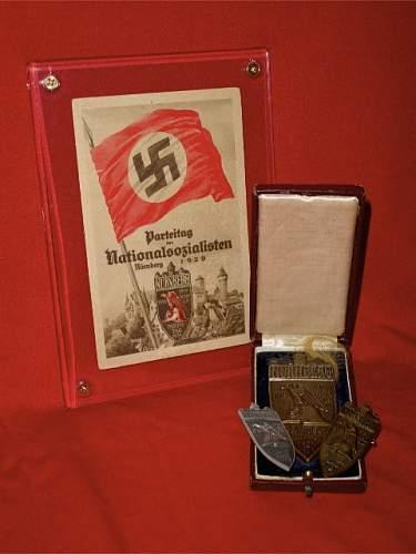 1929 Reichspartei Tag