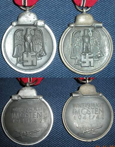 Click image for larger version.  Name:Ostmedaille-side-by-side.jpg Views:86 Size:84.1 KB ID:292683