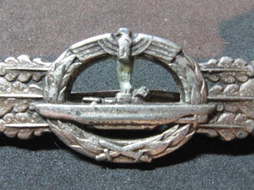 U-Boots - Frontspange