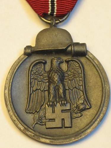 Click image for larger version.  Name:East medal andEKII 010.jpg Views:113 Size:241.0 KB ID:295574