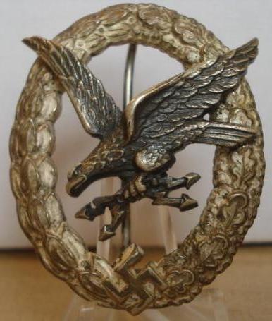 ROAG Badge
