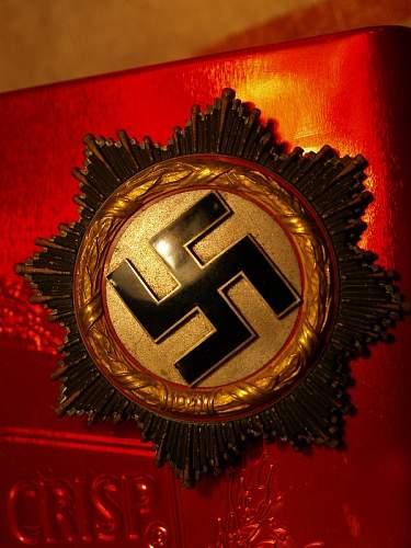 Click image for larger version.  Name:german badge 105.jpg Views:121 Size:144.6 KB ID:302120