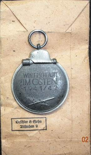 Click image for larger version.  Name:Ostmedaille 1 Reverse.jpg Views:94 Size:261.1 KB ID:313214