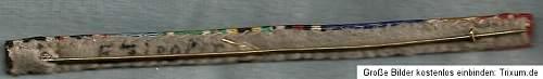 10 medal ribbon bar identification