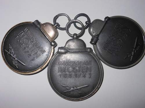 Click image for larger version.  Name:ost medals 001.JPG Views:48 Size:224.2 KB ID:339703