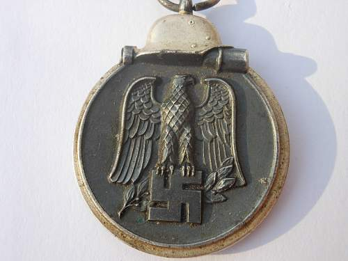 Click image for larger version.  Name:ost medals 2 001.JPG Views:65 Size:227.6 KB ID:340112