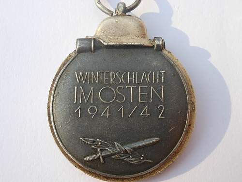 Click image for larger version.  Name:ost medals 2 004.JPG Views:59 Size:221.7 KB ID:340113