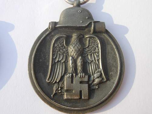 Click image for larger version.  Name:ost medals 2 002.JPG Views:57 Size:225.4 KB ID:340114